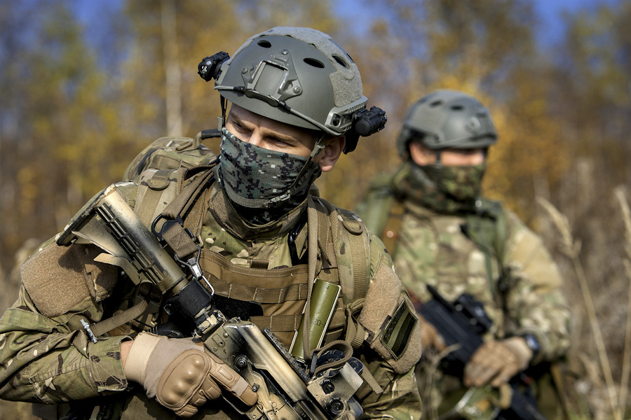 Russia's Special Operations Forces Get New Silenced Mortars - iHLS